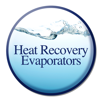 Heat Recovery Evaporators