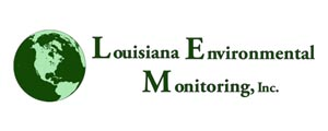Louisiana Environmental Monitoring